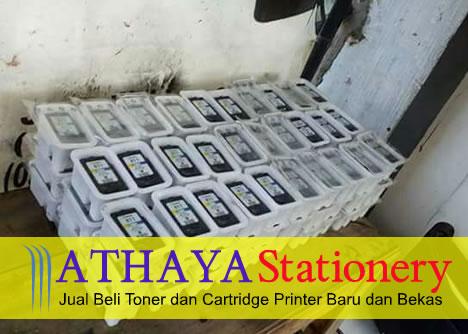 ATHAYA STATIONERY | JUAL BELI TONER CARTRIDGE BARU BEKAS